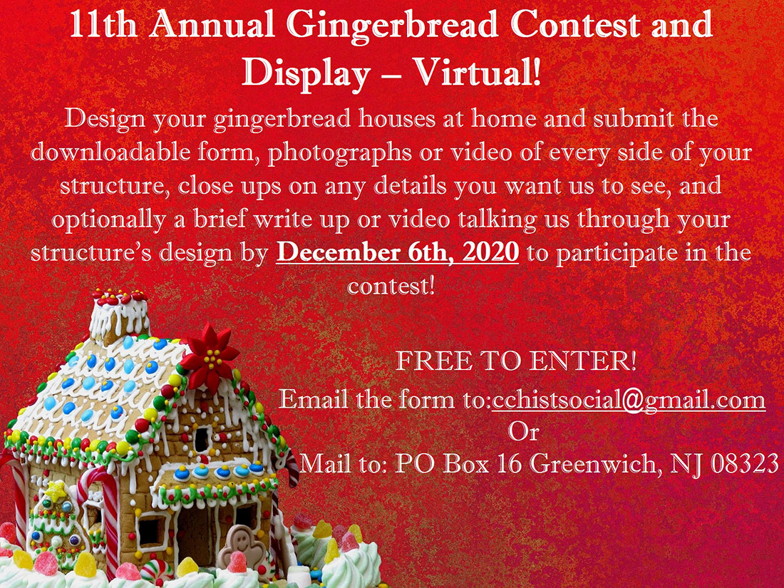 Gingerbread-Competition-Flier-2020