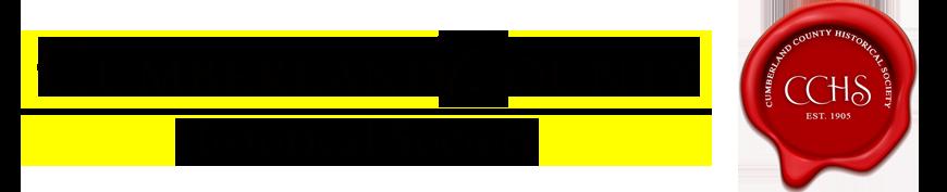 Cumberland County Historical Society Logo