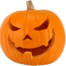 Pumpkin carving and painted competition and ghost walk through the grounds of the Gibbon House